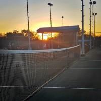 Pharr Tennis Center Austin