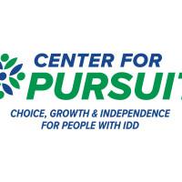 Center for Pursuit Logo