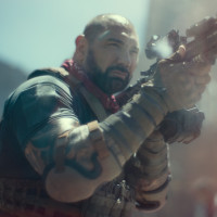 Dave Bautista in Army of the Dead