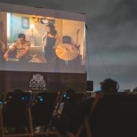 Rooftop Cinema Club Summer Series