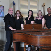 CORP Theatre presents The World Goes Round: The Music of Kander & Ebb