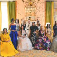LCA Houston Mother's Day Soiree 2021 12 ladies