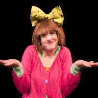 Main Street Theater presents Junie B.'s Essential Survival Guide to School