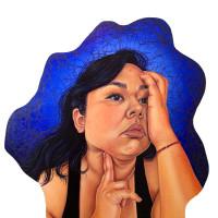 Presa House presents Josie Del Castillo: Self-Concepts