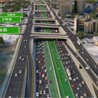 I-35 rendering