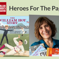 Heroes For The Pages: The William Hoy Story