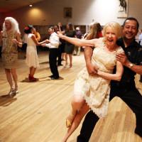 Ballroom Dance Dallas presents Luau