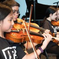 AFA presents Summer Music Festival Showcase