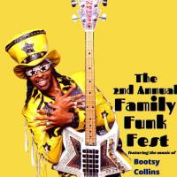 Family Funk Festival