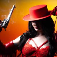 Wild West Burlesque