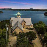 Possum Kingdom Lake house for sale