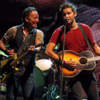 Bruce Springsteen Matthew Aucoin