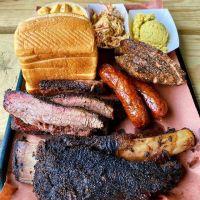 La Barbecue Austin