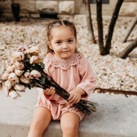 Classic Childhood girl