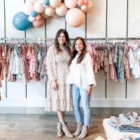 Ashley Watten, Sarah Leafgren, Collins Conley Boutique