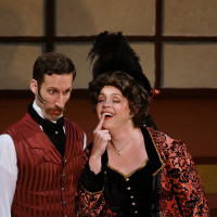 The Gilbert & Sullivan Society of Houston presents About Face: A Role-Reversal Concert
