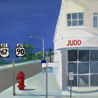 Giddens Gallery of Fine Art presents Jill Danahey & Rosemary Riddle-Achelpohl: Best Summers Ever