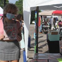 Art in ATX: An Outdoor Market