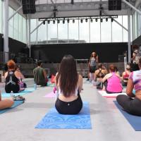 Yoga, Artz and Educator's Empowerment Brunch