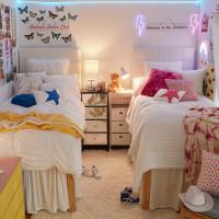 Dormify West Village, college dorm room
