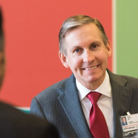 Peter Pisters MD Anderson