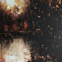Archway Gallery presents Margaret Miller: Respite