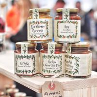 Jordan Ranch presents Summer Market