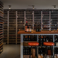 March wine room