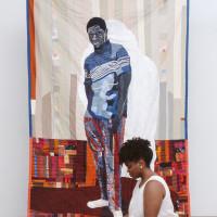 Galveston Arts Center presents Nastassja Swift: Canaan: When I Read Your Letter, I Feel Your Voice