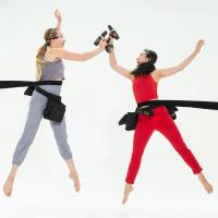 NobleMotion Dance presents We Interrupt this Program