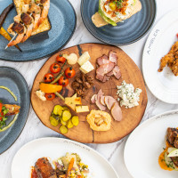 Ambler Texas Kitchen food
