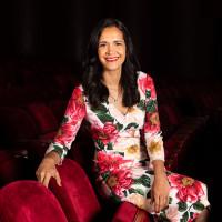Khori Dastoor Houston Grand Opera