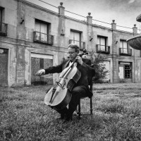 Russian Cultural Center presents Vladimir Frumin: The Magnificent Illusion