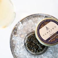 Turner's After Dark: 6-Course Wine & Caviar Pairing Dinner