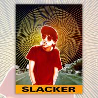 Slacker movie poster