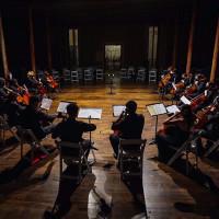 Texas Cellos presents Music@Mill Festival
