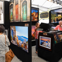 Southlake Women's Club presents Art in the Square