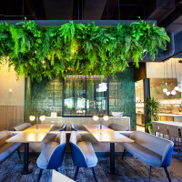 Joey restaurant interior