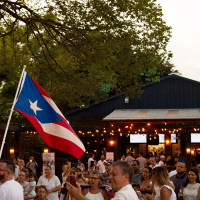 La Placita Houston Food Truck Festival