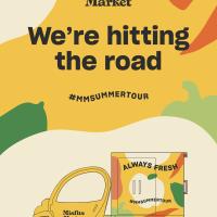 Misfits Market Summer Tour