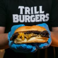 Trill Burgers Tastemaker Awards
