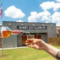 Bendt Distilling Co.