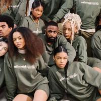 Millennial Merch Fashion Show