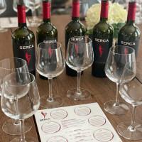 SERCA Wines