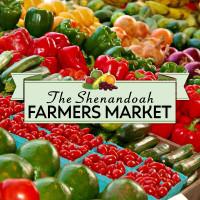 The Shenandoah Farmers Market