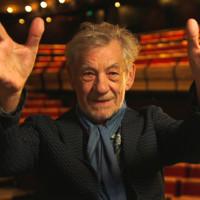 Ian McKellen in On Broadway