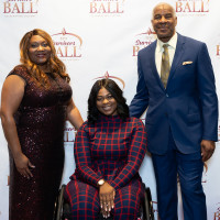 My Story Our Journey presents Survivors Ball