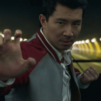 Simi Liu in Shang-Chi and the Legend of the Ten Rings