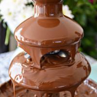 <i>Melt My Heart: A Celebration of Chocolate</i>
