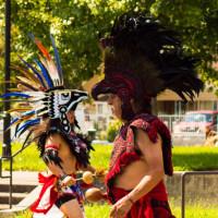 <i>Danza Azteca Splendor!</i>